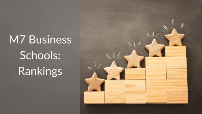 M7 Business Schools_ Rankings by specialisation