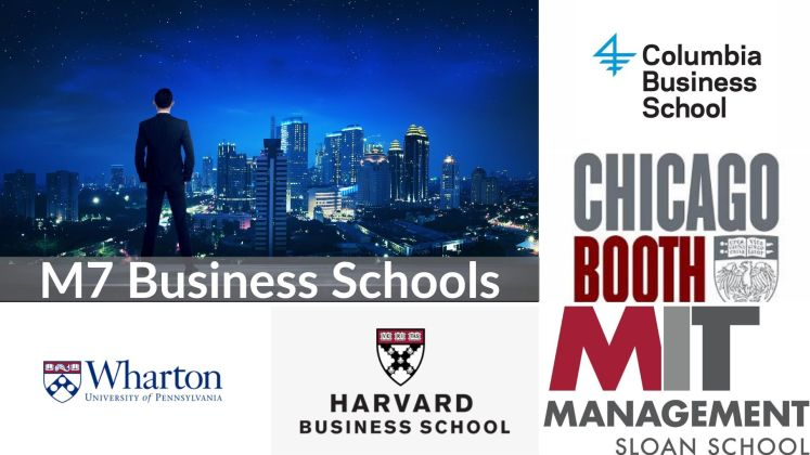 M7 Business Schools_ Significance and Rankings