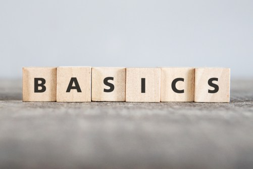 GMAT integrated reasoning - The Basics