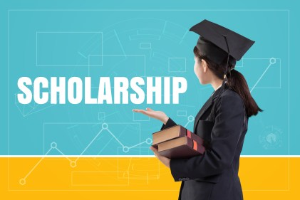 Gender based MBA scholarships
