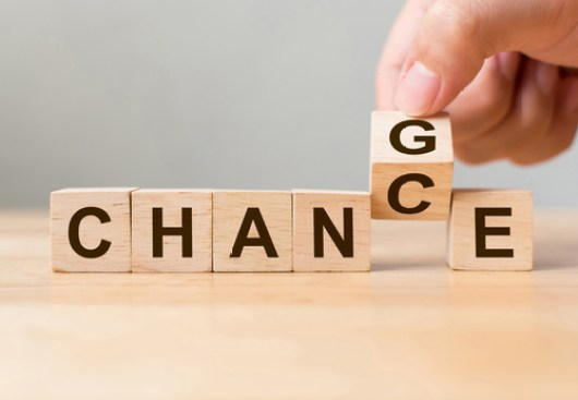 How change in political scenario made changes in GMAT admission process