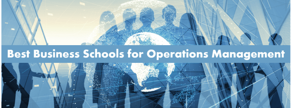 Best-business-schools-for-operations-management