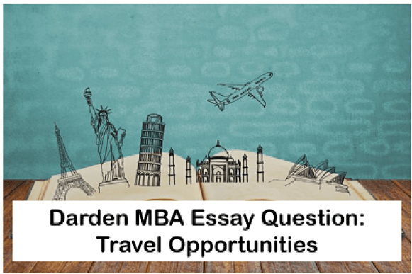 Darden-MBA-essays-Travel-opportunities