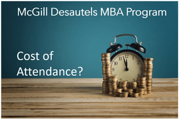 McGill-MBA-Cost-of-program