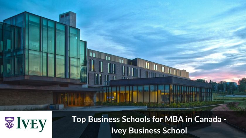 MBA-in-Canada-Ivey-Business-School -Top-colleges