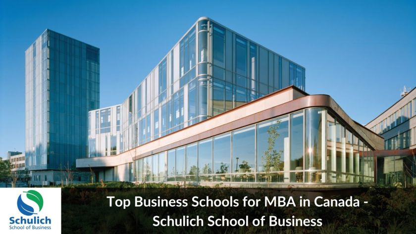 mba-in-canada-Schulich-school-of-business-top-colleges
