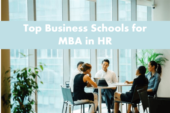 Mba In Human Resource Hr Which Are The Top Business Schools In 2020