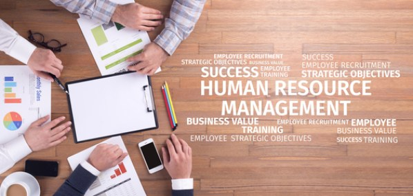 what is mba in HR