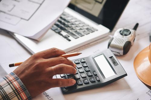 Estimate your MBA Loan