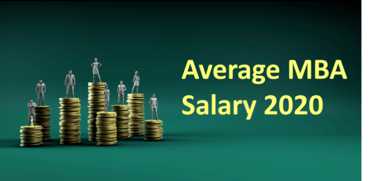 What is the Average MBA Salary 2020 - MBA Full Form