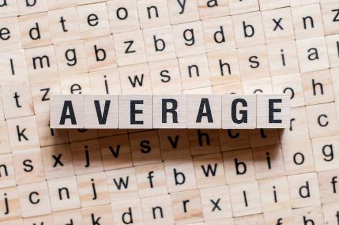 Average GRE score for business schools