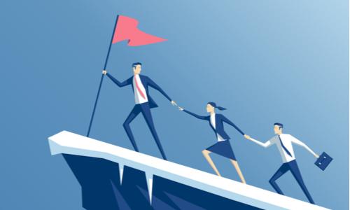 Kellogg Leadership essay