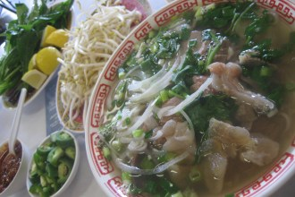 Pho Fantasy - A Tour of Hawaii's Favorite Pho Restaurants