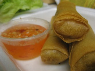 Bangkok Chef - The Little Thai Restaurant That Could