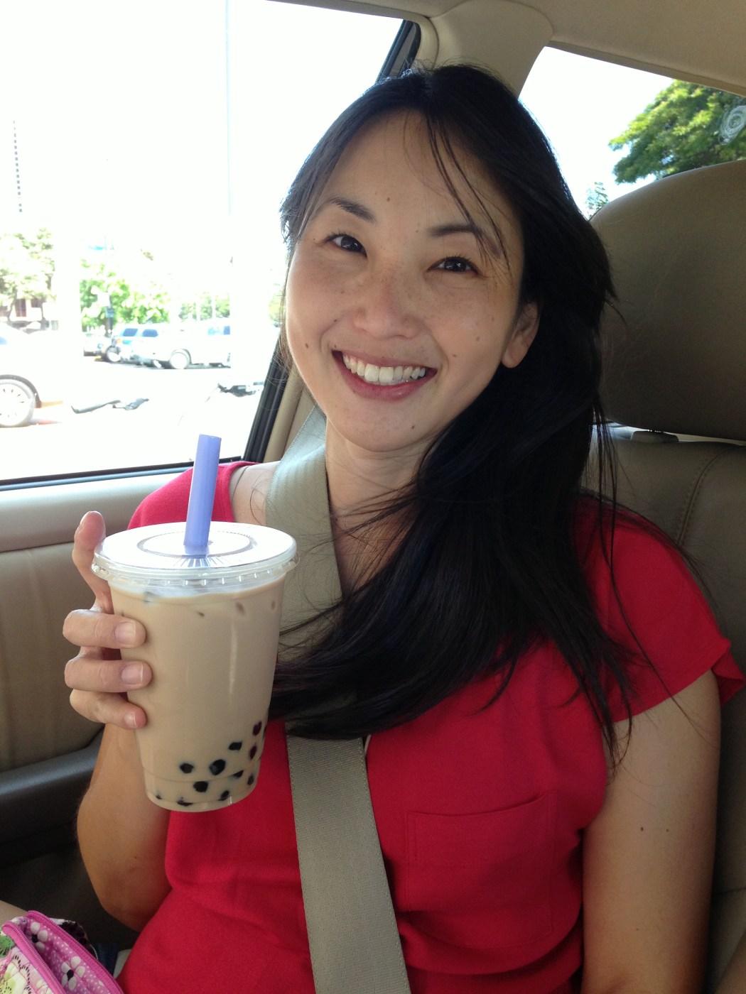 Bubble Tea Mania - The Hunt for Hawaii's Best Bubble Tea - Part I