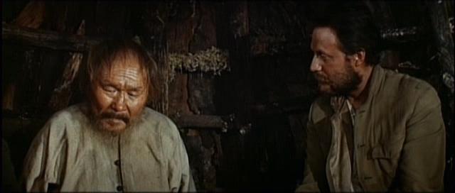 3-Dersu Uzala kurosawa 1975