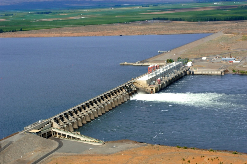 Update: Priest Rapids Dam Investigation by L&I Completed