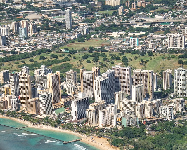 Pacific Coast Safety Fest in Hawaii