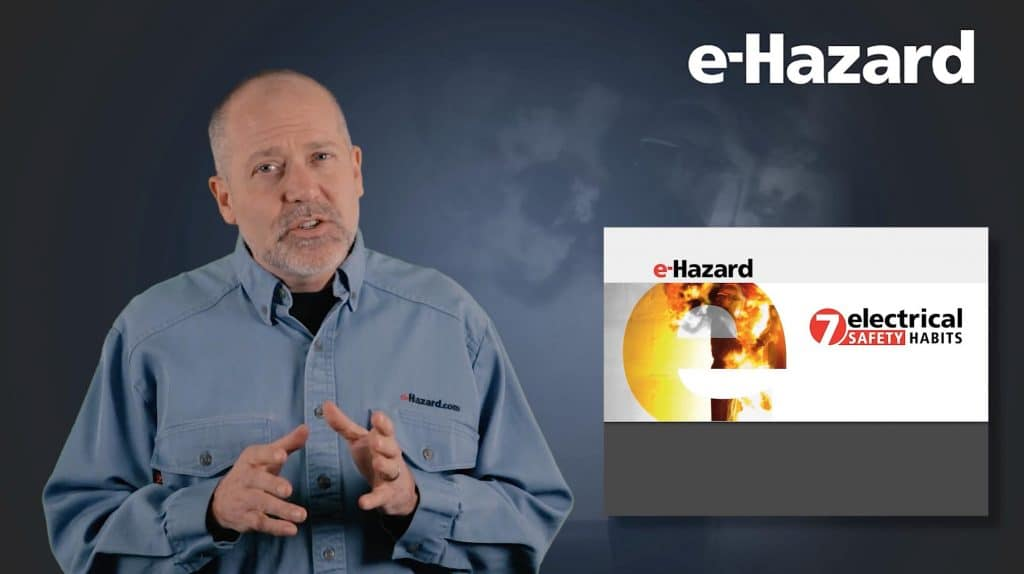2019 Winner: e-Hazard's Electrical Safety for Managers