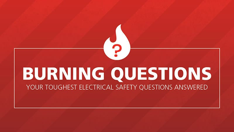 No Arc Flash Study? What Is a Contractor to Do?
