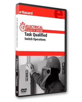 Task Qualified Switch Operations
