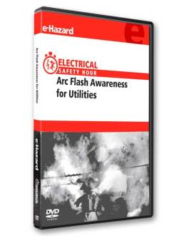 Arc Flash Awareness for Utilities