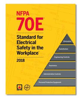 NFPA 70E 2018