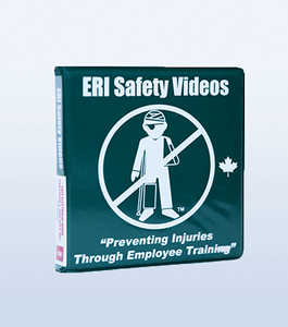 ERI Electrical Safety Videos: Canadian Version