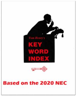 Tom Henry's Key Word Index