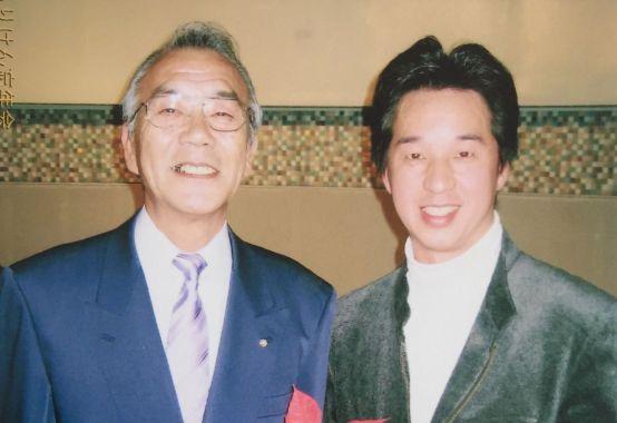 もりけんさんと|森田ひろゆき|自由民主党推薦東大和市議会議員選挙|