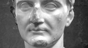 Historia De Roma: Tiberio