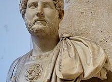 Historia De Roma: Adriano