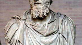 Historia De Roma: Septimio Severo