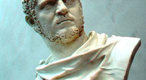 Historia De Roma: Caracalla