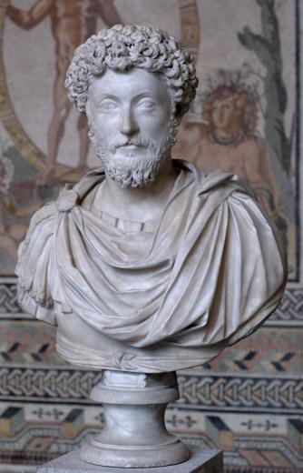 Marco Aurelio, emperador, roma, cinco buenos emperadores