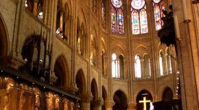 Edad media en Europa: Construcción de catedrales (breve introducción)