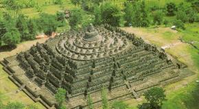 Borobudur, la ruta del Nirvana