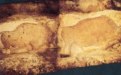El arte prehistórico: El arte neolítico - e- Historia  es