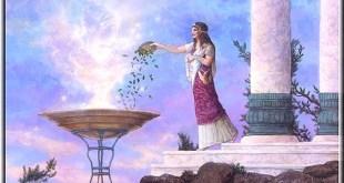 Oráculo, el arte de la adivinación