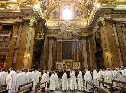 La órden jesuíta fundada por San Ignacio de Loyola es, actualmente, una de las más extendidas en el mundo