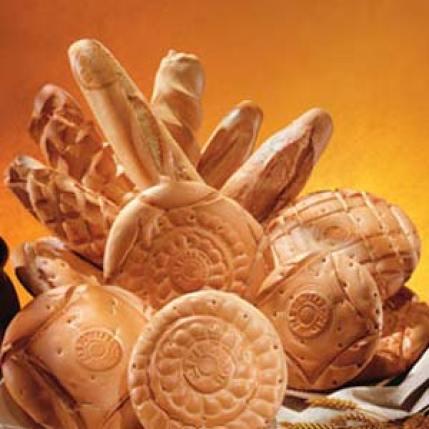 Gran variedad de pan es la que actualmente se fabrica