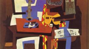 Cubismo: la gran revolución