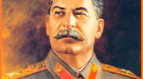 El surgimiento de Stalin en Rusia
