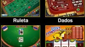 Las ventajas del casino online