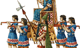 Los Incas: Organización política