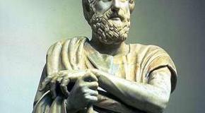 La importancia de Homero en la Grecia antigua