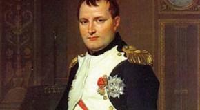 La historia de Napoleón