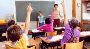 Cambios en el profesorado