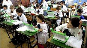 Educación: unas pautas historicas
