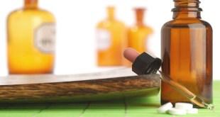 Medicamentos que se utilizan en la homeopatía